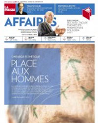 2014 Janv LaPresse cover