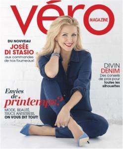 Véro Magazine 2016