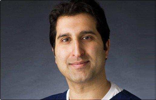 Dr. Manish Khanna Dermatologist